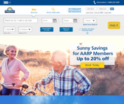Days Inn Promo Codes 2018