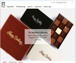zChocolat Coupons & Promo Codes