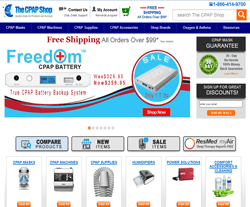 The CPAP Shop Coupon Codes 2018