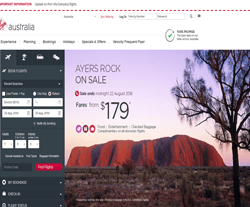 Virgin Australia Promo Codes 2018