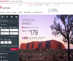 Virgin Australia Promo Codes