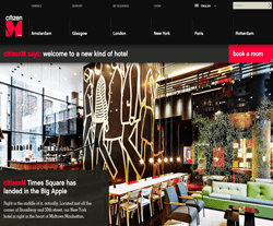 citizenM Discount Codes