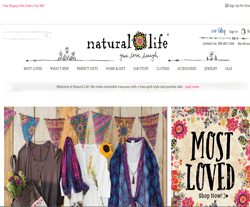 Natural Life Promo Codes