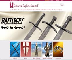 Museum Replicas Limited