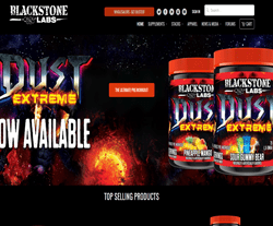 Blackstone Labs Promo Codes 2018