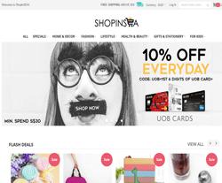ShopInSEA