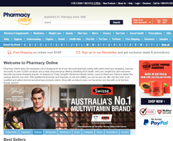 Pharmacy Online Coupon Codes
