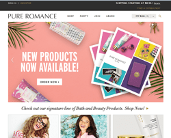 Pure Romance Coupon Codes 2018