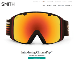 Smith Optics Discount Codes 2018