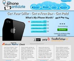 iphone Antidote Promo Code