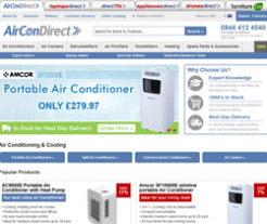 Aircon Direct Discount Code