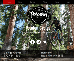 Peloton-cycles