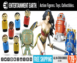 Entertainment Earth Coupon 2018