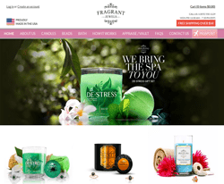 Fragrant Jewels Discount Codes
