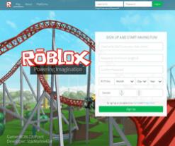 Roblox Promo Codes 2018