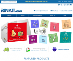 Rinkit Discount Codes