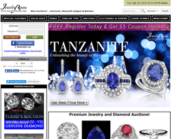 JewelryRoom Promo Codes 2018