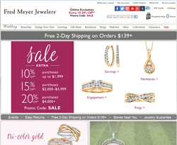Fred Meyer Jewelers