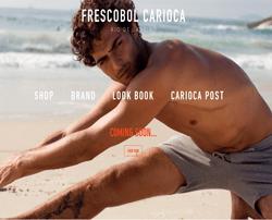 Frescobol Carioca Discount Code 2018