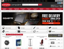 Scorptec Promo Codes