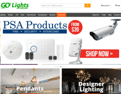 Go Lights Promo Codes