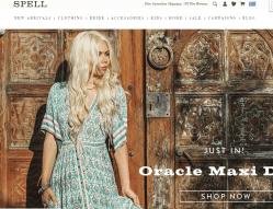 Spell Designs Promo Codes