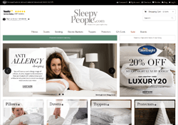 SleepyPeople Discount Code