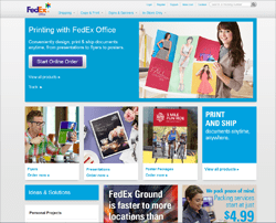 FedEx Office Promo Codes 2018