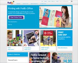 FedEx Office Promo Codes 2018