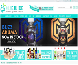 No.1 Ejuice Discount Codes