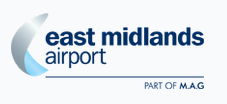 East Midlands Airport voucher