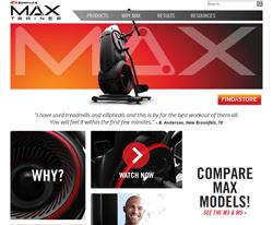 Bowflex MAX Trainer Promo Codes 2018