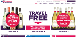 Calais Wine Discount Code 2018