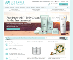 Liz Earle Discount Code 2018
