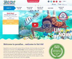 Xel Ha Coupons
