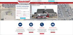 Executive Valet Parking Coupon Codes