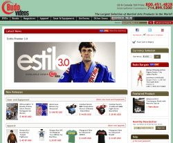 Budo Videos Coupon