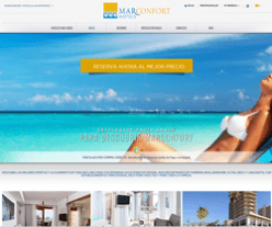 MarConfort Hotels & Apartments Discount Code