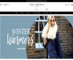 Jane Norman Voucher Codes