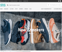 Sneakersnstuff Coupons 2018