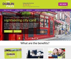 Dublin Pass Discount Codes