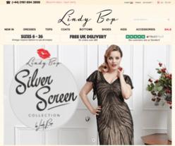 Lindy Bop Discount Code 2018