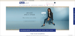 Keds Promo Codes & Coupons