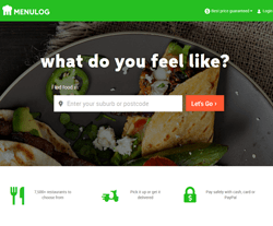 Menulog Vouchers & Discount Codes