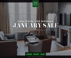 Hotel du Vin Promotional Code