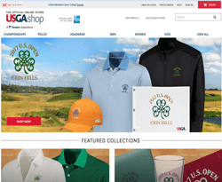 USGA Shop Coupons 2018