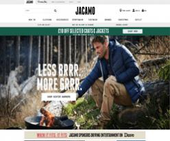 Jacamo Promo Codes