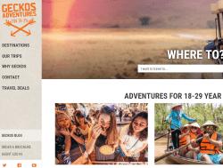 Geckos Adventures Promo Codes