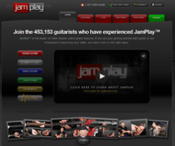JamPlay Coupon
