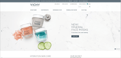 Vichy Promo Codes 2018
